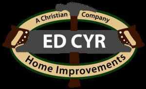 Ed Cyr Home Improvement Logo SM