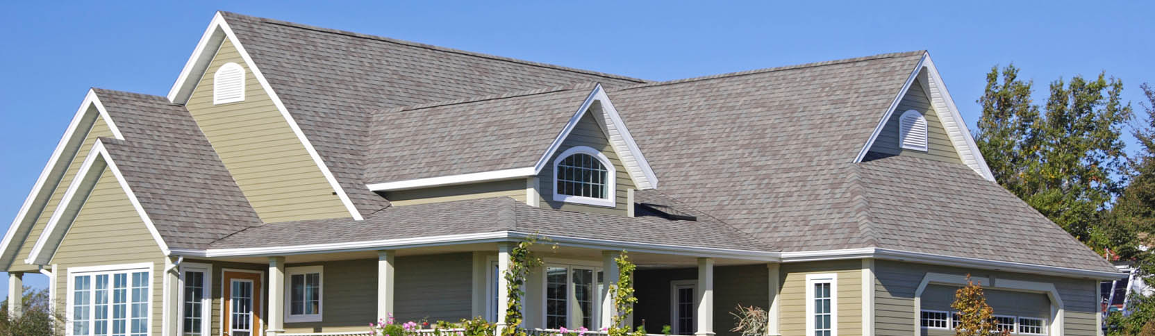 Ed Cyr Roofing Contractor And Home Improvements In